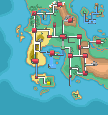 Pokemon world map by xshadowxforcex on deviantart tervan region map by spotted jaguar gumiabroncs Image collections