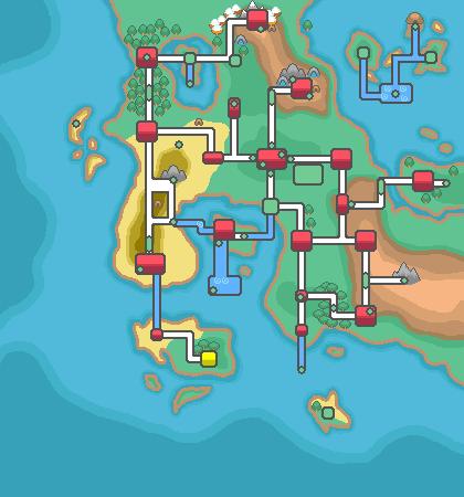 Tervan region map by Spotted--Jaguar