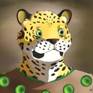 Spotted--Jaguar's Profile Picture