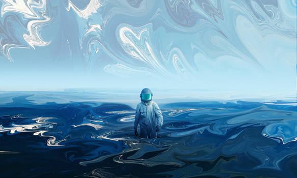 Space Sea