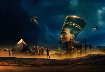 Story of Pharaoh