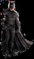Batman/Bruce Wayne - Justice League by xCRAZYxREAPERx