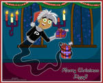 .:: Merry Christmas Zippy ::.