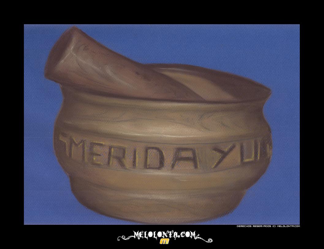 Merida by melolonta