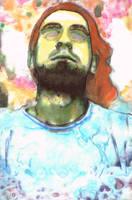 Self Portrait by melolonta
