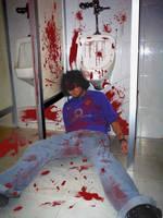 Bloodbath 1 by melolonta