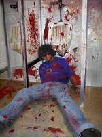 BloodBath2 by melolonta