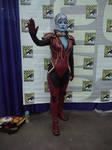 Mass Effect 2-Samara Comic Con