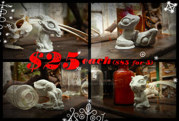 Voodoo Loa Series 1 for sale