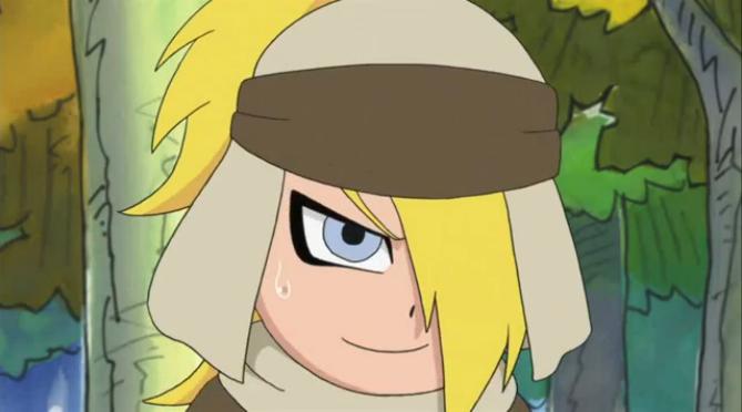 Deidara's Rape face? by NarutoAkatsukiAnime