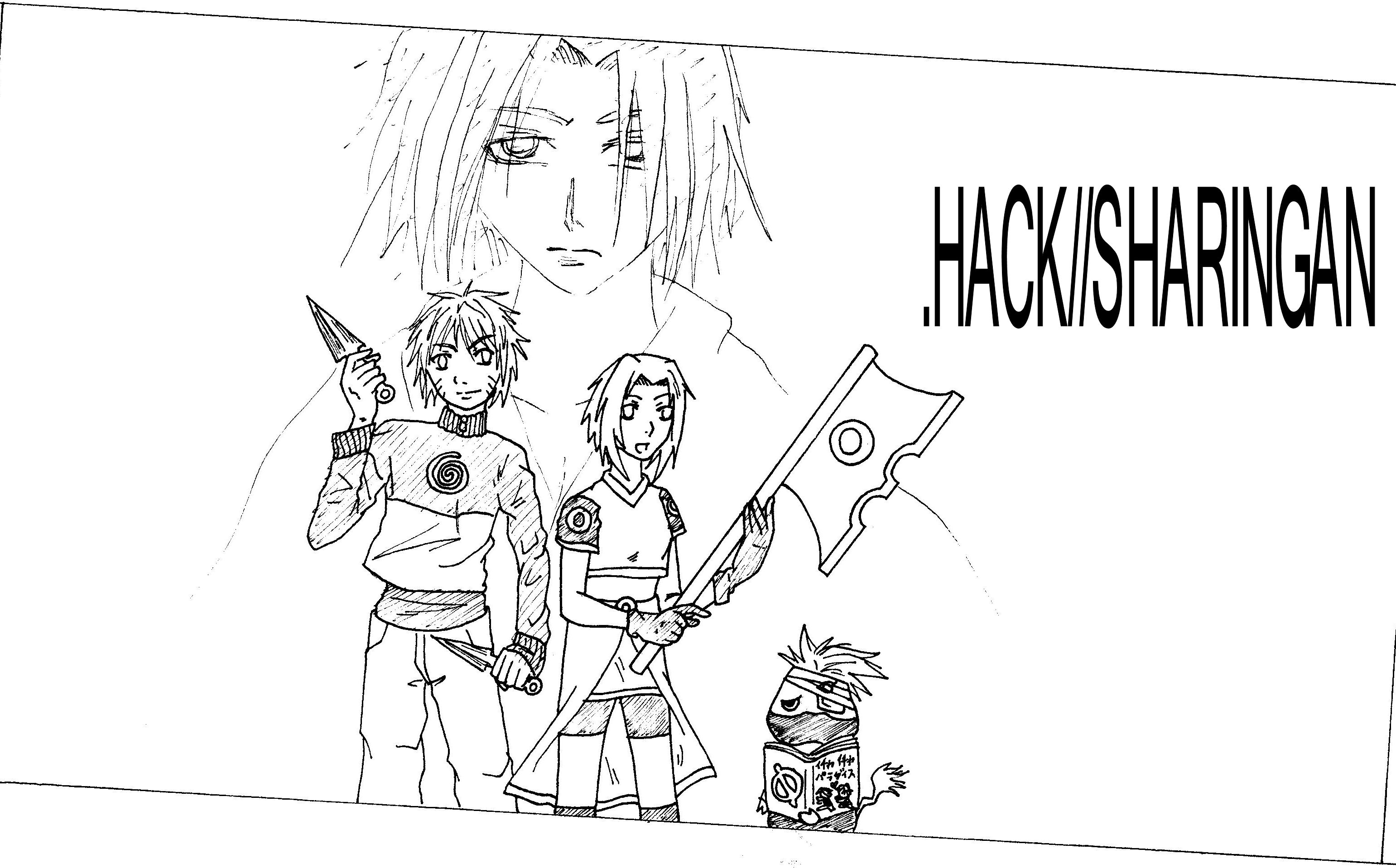 Official naruto manga discussion thread page 5 - Naruto boards ...