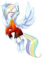 (AT) Cherryfly by Emotional-Kindness