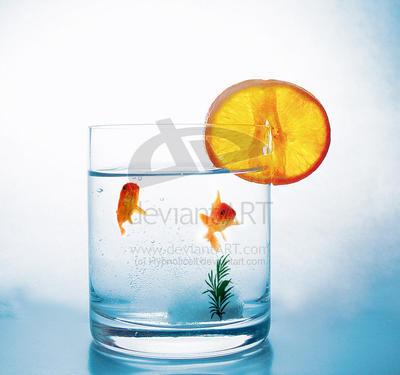 Orange Juice by Winterz-Edge