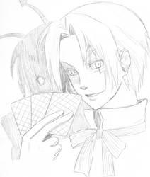 Dark Allen by Nana-Boshi