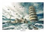 The Fall Of Pisa