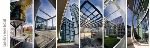 berlin vertical by FelixTo