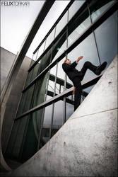 Und Action II by FelixTo