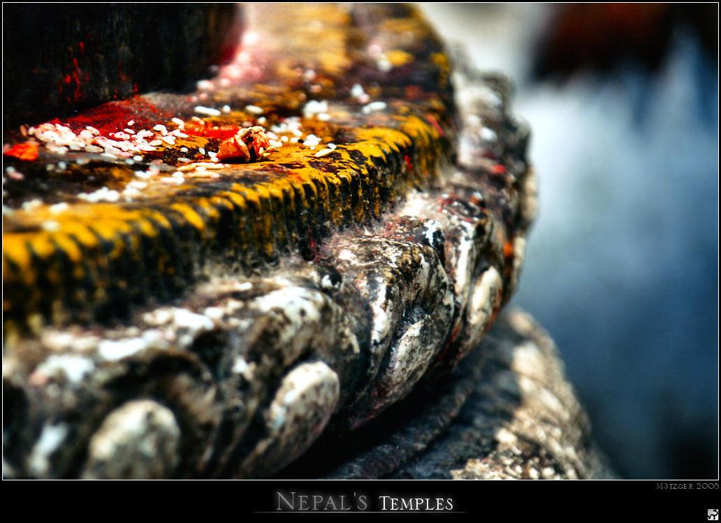 Nepal's Temples 6 by FelixTo