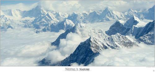 Nepal's Nature 2 by FelixTo