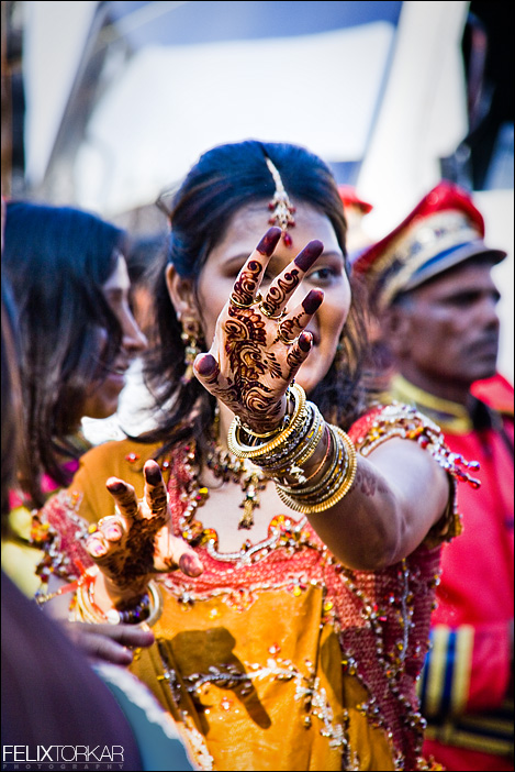 Indian Marriage 6 by FelixTo
