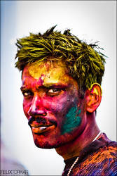 Color Festival 2 by FelixTo