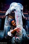 Kathmandu Boy by FelixTo