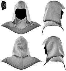 Assassin's Creed Aguilar Hood 1