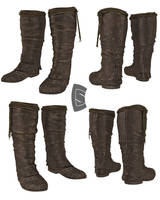 Aguilar Boots UPDATE