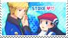 Stamp: Stokeshipping by MikuFregapane