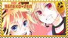 Stamp: Nico Nico Utaite - 96Neko and Len by MikuFregapane