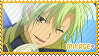 Stamp: Mikage by MikuFregapane