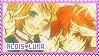 Stamp: Alois and Luka - Kuroshitsuji II by MikuFregapane