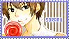Stamp: Nico Nico Utaite - Soraru by MikuFregapane