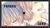Stamp: Nico Nico Utaite - Gero x Faneru by MikuFregapane