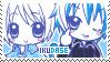 Stamp: IkutoTadase - Shugo Chara! by MikuFregapane