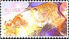 Stamp: VOCALOID 3 - Oliver by MikuFregapane