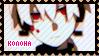 Stamp: Konoha 02 - Kagerou Project by MikuFregapane