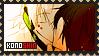 STAMP: KonoShin (Konoha x Shintaro) by MikuFregapane