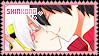 STAMP: ShinKono (Shintaro x Konoha) by MikuFregapane