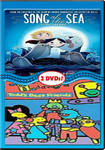 Song of the Sea/Todd's Best Friends DF DVD