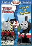 Trust Thomas/A Big Day For Thomas DF DVD