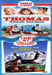 TATMR (20th Anniversary) NFFT Double Feature DVD