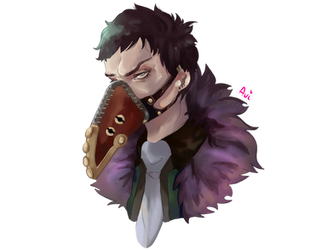 Overhaul On Shie Hassaikai Deviantart As difficult as it is to imagine, there was a time before overhaul became the man who eventually led the hassaikai to its there was a time before overhaul. overhaul on shie hassaikai deviantart