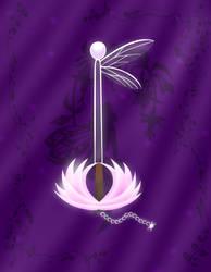 Fairy's Dance Keyblade