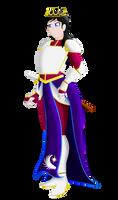 Jeminya Malum Royal Attire Human by Eliyora