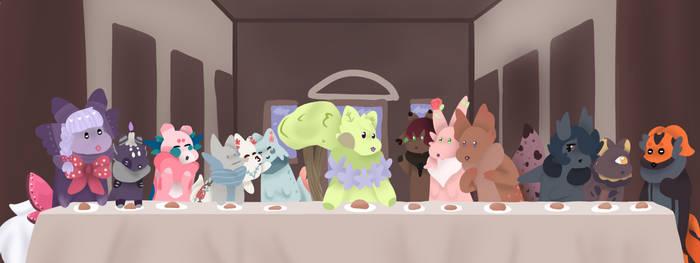 The Chufa Supper