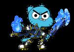 TAFoG: Gumball The Spell Knight