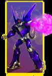 TFP - Shockwave