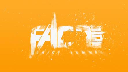 FACTION-Enjoy Summer by IZ-Person