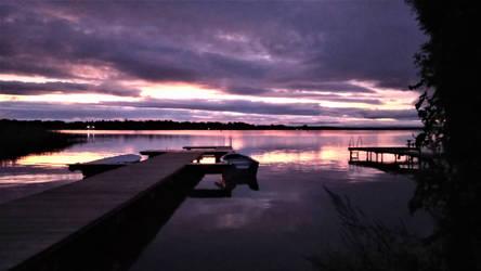 Land of 3000 Lakes